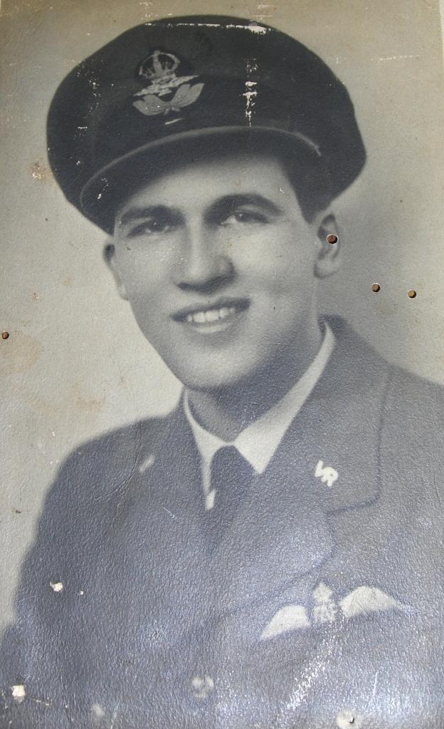 Warren Maurice Lightbourn