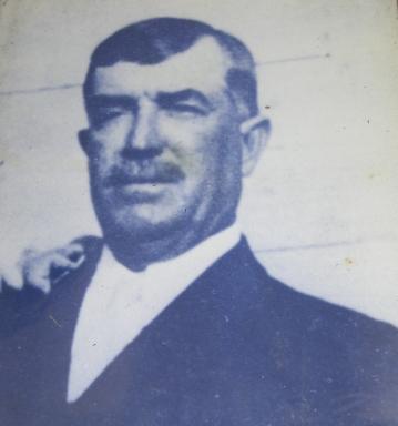 Hartley Roberts