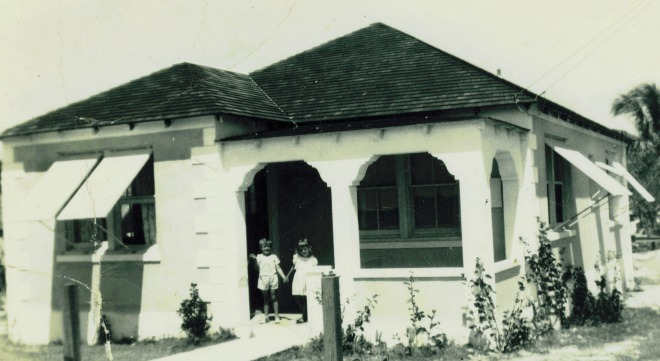 Shirlea House