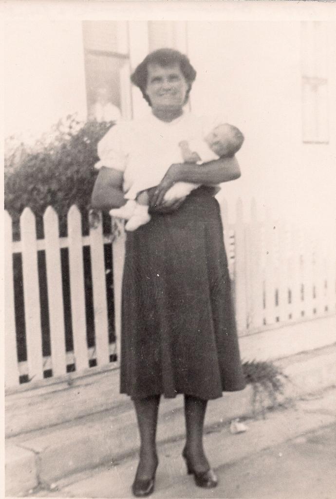 Aunt Emmie