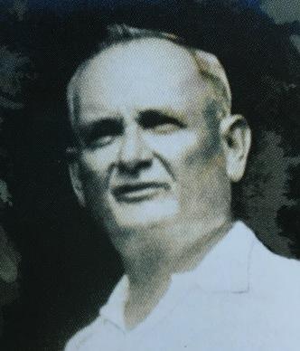 Capt William Thompson