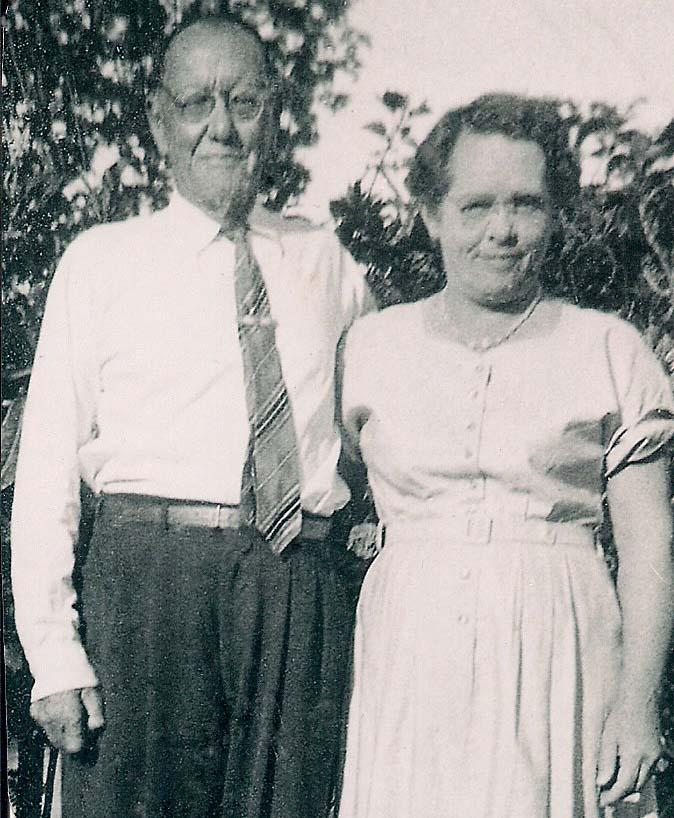 Willie & Marie 2