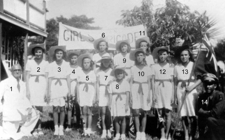 Girls Brigade